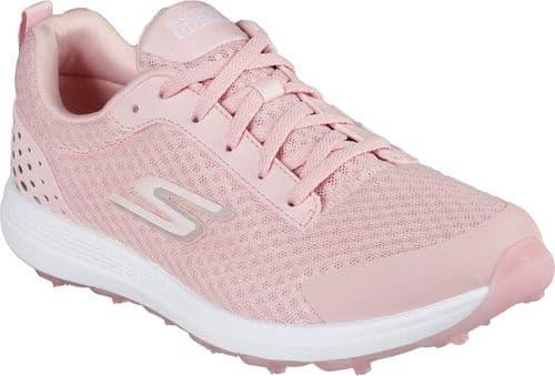 Skechers GO GOLF Max Fairway 2 Ladies Sports Light Pink